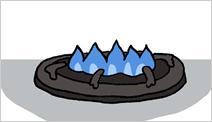 寒い時期の注意、積雪の対応は?
