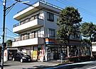 羽村市杉田屋酒店