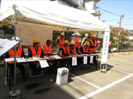 令和元年度 東京都中核充てん所稼働訓練実施について(報告)