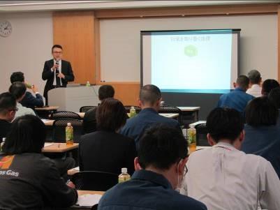 講師:立川フォートレス法律事務所 弁護士 布川先生